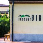 Tuscany mtb ride adventure