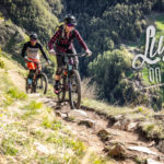 Luny on Tour guided MTB Tours