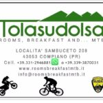 Tolasudolsa Rooms, Breakfast & Mountain Bike Tours